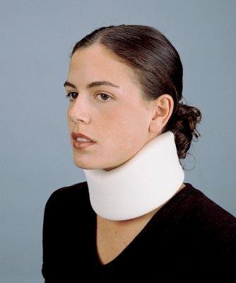 Graham Field 8601 M Deluxe Foam Cervical Collar