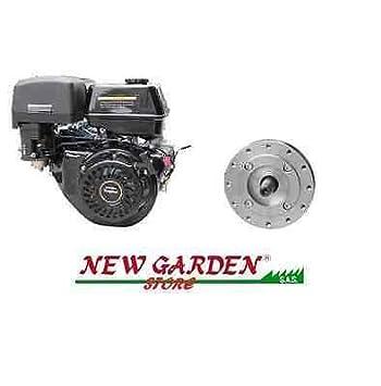 Motor OHV 4 tiempos Tractor cortacésped cortacésped Jardinería 13 ...