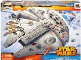 (Disney's Star Wars Rebels Millennium Falcon Vehicle by Hasbro)
