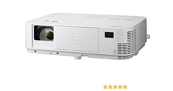 NEC M403H Full HD proyector DLP 4200AL 10,000: 1: Amazon.es ...