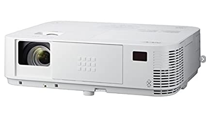 NEC M403H Full HD proyector DLP 4200AL 10,000: 1: Amazon.es ...