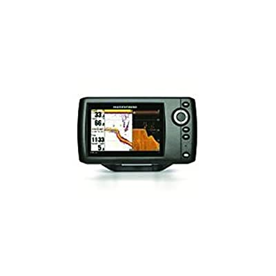 Humminbird HELIX 5 DI Fish Finder with Down Imaging