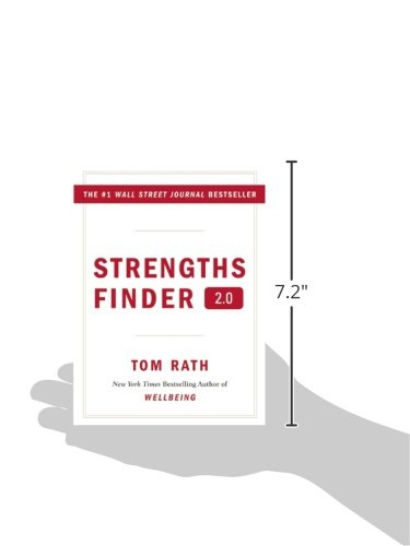 strengthsfinder 2 0 Strengthsfinder 10 - now discover your strengths access code.