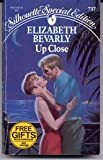 Up Close, Elizabeth Bevarly, 0373097379
