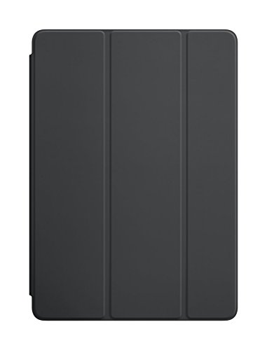 Apple MQ4L2ZM/A iPad Smart Cover- Charcoal (Smart Cover)