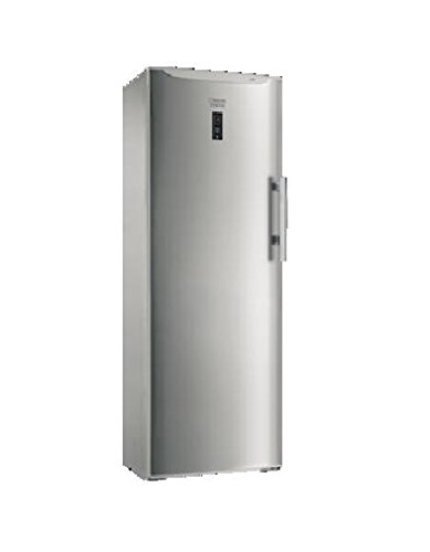Hotpoint UPSY 1722 FJ Independiente Vertical 220L A+ Acero ...