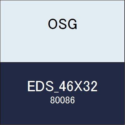OSG エンドミル EDS_46X32 商品番号 80086