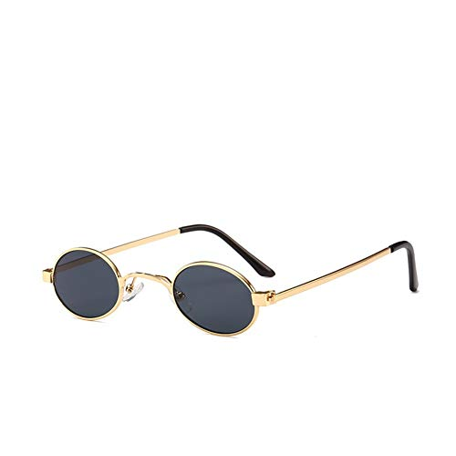 personalidad de de 140 la gafas marco sol pequeñas m Gafas multicolora las redondo E 110 de 30m NIFG de del ultraligeras sol YPUvq5