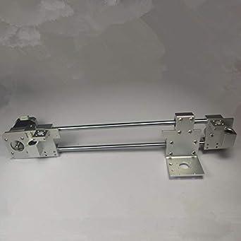 Heasen Reprap Prusa i3 - Piezas de impresora 3D (sin motor ...