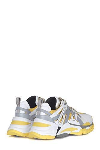 Sneakers flash08 Bianco Nubu 2019 estate Donna S19 Ash Primavera dwzqORd
