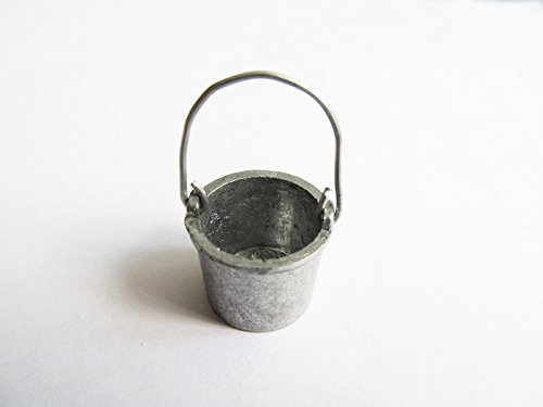 Used, Mato metal part of tank Scale metal bucket for 1/16 for sale  Delivered anywhere in USA