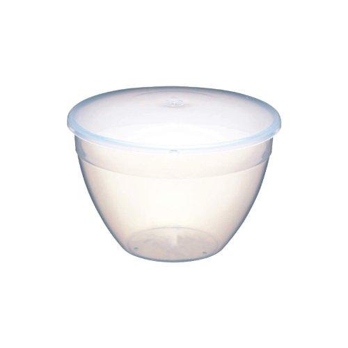 Kitchen Craft Pudding Basin & Lid 2 Pint - 1.1L