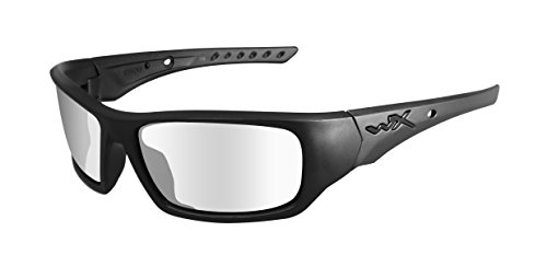Wiley X Arrow Climate Control Sunglasses (Safety Glass Arrows)