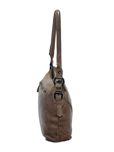 Verde Mujer 09 amp; 31742 09 olive Hombro SP Olive Spikes Olive al para Sparrow Bolso 09 xdfqYwY0z