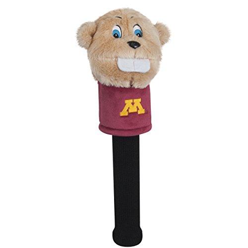 Team Effort Minnesota Golden Gophers Mascot Headcover - Sock