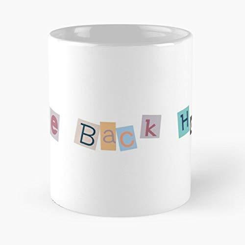 Come Back Home Seo Taiji Boys Kpop Coffee Mugs Unique Ceramic Novelty Cup