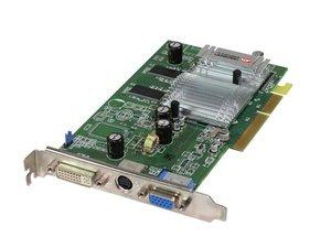 SAPPHIRE RADEON 9600 256M SAPPHIRE RADEON 9600 256M Radeon 9600 256MB 128-bit DDR AGP 4X/8X