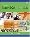 Principles of Macroeconomics, Gottheil, Fred M., 0759395462