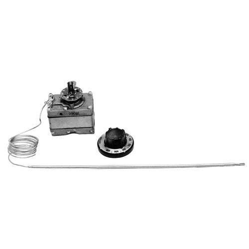 Fdh Thermostat - Garland 1017506 Thermostat Kit Fdh-1 Bulb 3/16 X 14-3/4 Temp 300-650 Cap 54 Garland Oven 461052