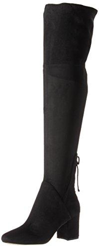 ALDO Womens Adessi Riding Boot Black v1vzopIw5