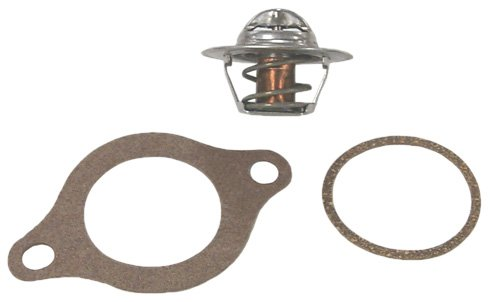 Sierra International 18-3644 Marine Thermostat Kit for Mercruiser Stern Drive
