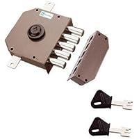 Cerradura de Seguridad Triple de Aplicar 30620 DX