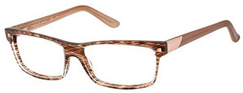 SAFILO Glasses Women GLAM 104 DHB Brown Full Frame