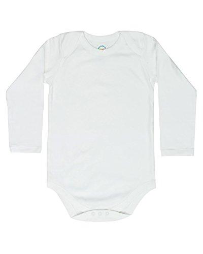 Long Sleeve Piece bodysuit Toddler