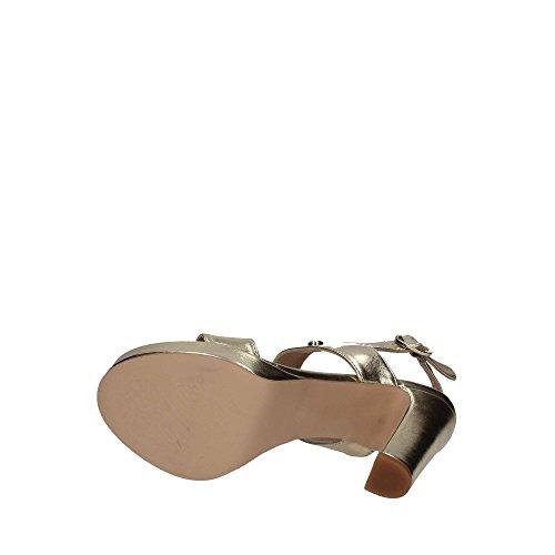 Platino Moschino Love Ja1621ac05 Sandalo Donna dSdYgIq