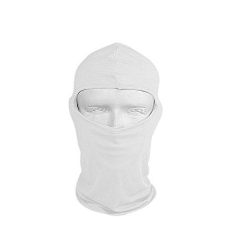 Motorcycle Cycling lycra Balaclava Protection