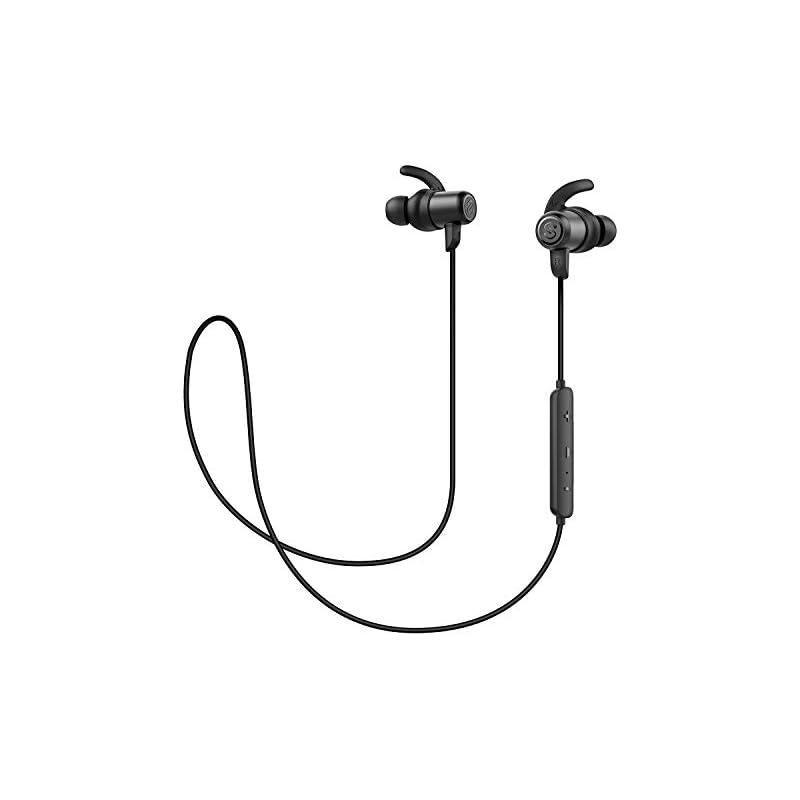 Wireless Bluetooth Earbuds,ANROOG A8 Latest TWS Bluetooth