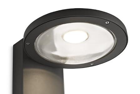 Philips lighting philips luminaire extérieur led applique avec