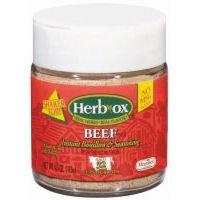 Herb-Ox Bouillon & Seasoning Beef Instant Bouillon (Bouillon Granules)