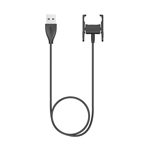 Awinner Charger for Fitbit Charge 2 Replacement USB Charger Adapter Charge Cord Charging Cable for Fitbit Charge 2 Heart Rate + Fitness Wristband