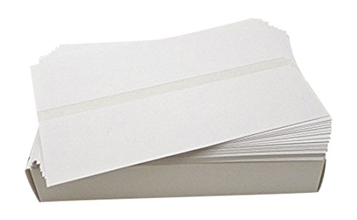 Preferred Postage Supplies Postage Meter Tape with Perf Compare to Pitney Bowes 612-0, 612-7, 612-9, 620-9 Neopost 7449704, PC2N Hasler 9004080, 6'' L x 4'' H Tape, 600 Labels per Box by Preferred Postage Supplies