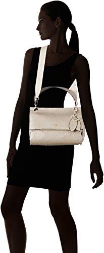 Crossbody Bag Mg695519 pale Bronze Guess Women Multicolour nZAq0wnRx
