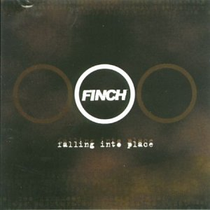 Finch Perfection Through Silence Falling Into Place Lyr...