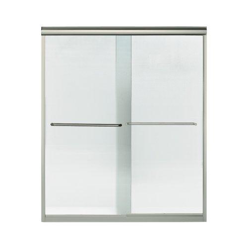 STERLING 5475-59N-G69 Shower Door Bypass 70-1/16