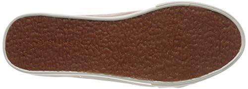 Zapatillas Dusty Mujer Superga 2790 Pink Pink velvetchenillew para 918 Coral q01gE