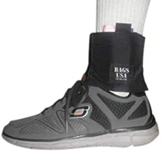 product image for BAGS USA Athletic Ankle Wallets for Running, Walking,Great for Gym Made in U.s.a.