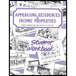 Appraising Residences and Income Property-Workbook, Henry S. Harrison, 0927054027