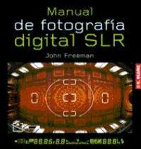 Download Manual de fotografia digital SLR / Colling Digital SLR Handbook (Spanish Edition) ebook