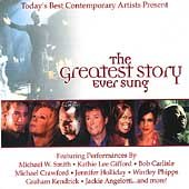 Greatest Story Ever Sung - Today's Best Contemporary Artists Present (The Best Of Jennifer Holliday)
