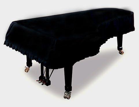 グランドピアノ 防護カバー(天板フェルト入) GP-SPC ヤマハ C7X用