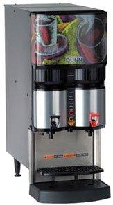 Bunn Liquid Coffee Ambient Dispenser -LCA-2-PC-0026