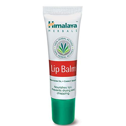 Lip Balm Himalaya Herbal Lip Balm 10g (Pack of 2)
