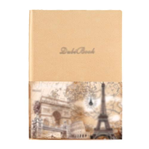 - LF stores Notebooks Notebook App Backup Student Electronic Notebook Waterproof Paper Smart Repeatable Writing Notebook Paper (Color : Khaki, Size : 2115cm)