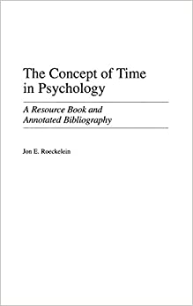 Annotated bibliography psychology