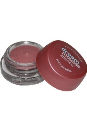 - Maybelline Dream Mousse Shadow - Plum Paradise