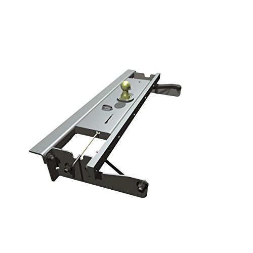 Lowest Prices! B&W Hitches 1012 Gooseneck Hitch